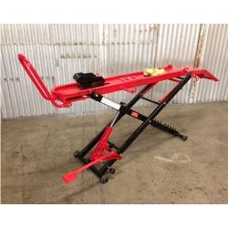 Motorheftafel 450 kg - SMAL MODEL PNEUMATISCH