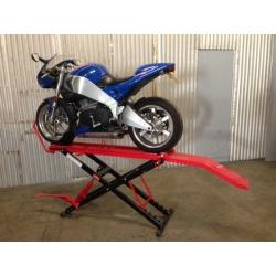 Motorheftafel 450 kg - SMAL MODEL