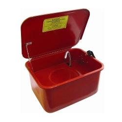 Spoelbak 3,5 gallon (ca. 20 liter)
