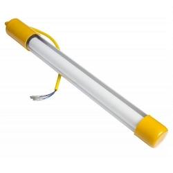 Lamp voor straalcabine tafelmodel en medium