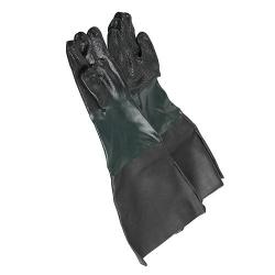 Reserve handschoenen voor alle typen straalcabines