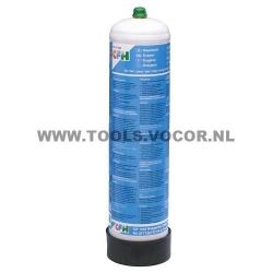 Gasbus zuurstof 1 liter CFH