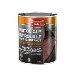 Rustol C.I.P 2,5 liter
