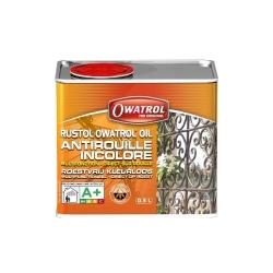 Rustol Owatrol Olie 0,5 liter