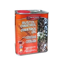 Rustol Owatrol Olie 1 liter