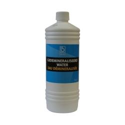 Gedemineraliseerd water 5 lliter