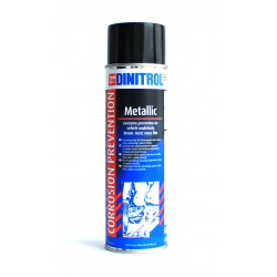 DINITROL METALLIC spuitbus 500ml