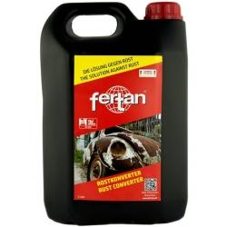 Fertan Roestoplosser 5 liter