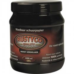 Rustyco GEL 1000 ml