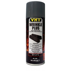 VHT Wrinkle Plus Coating (KRIMPLAK) Grijs