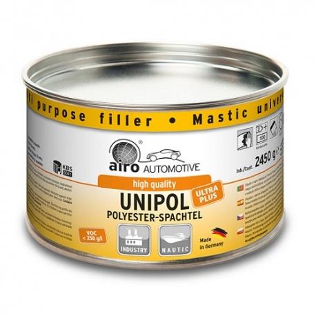 Airo Unipol Polyester plamuur blik 2,5 kg