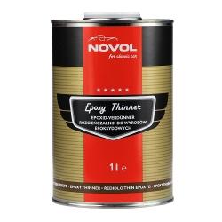 Epoxy Primer Verdunning 1 liter - NOVOL for Classic Car