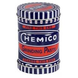 Klepslijp pasta tweezijdig grof/fijn 110 gram Chemico