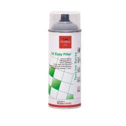 1K Easy Filler spuitbus 400ml - Car System