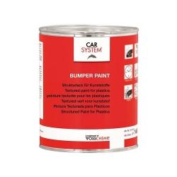Bumper Paint, Structuurverf voor kunststoffen 1 liter