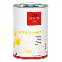 Acryl Thinner 1 liter