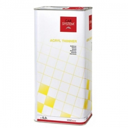 Acryl Thinner 5 liter