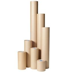 Maskeerpapier 50 grams breedt, rol 300 mtr.