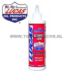 LUCAS OIL Assembly lube semi syn. 118ml