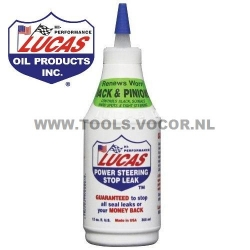 LUCAS OIL Powersteering Stop Leak 355ml