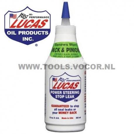 LUCAS OIL Heavy Duty Oil Stabilizer 1 liter