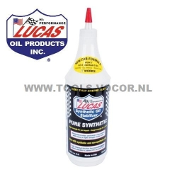 LUCAS OIL Synthetic Heavy Duty Oil Stabilizer 1 liter