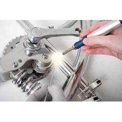 Aluminium Reparatie Systeem - Laser Tools