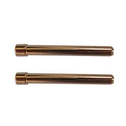 Spantang 1.6 mm blister 2 stuks
