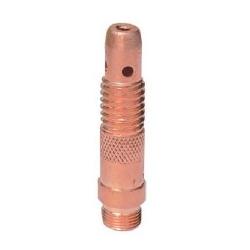 Spantanghouder 2.4 mm blister 2 stuks