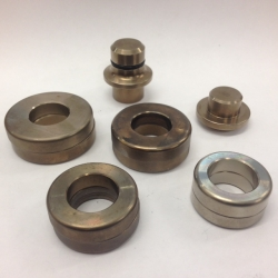 Tipping die set 6, 8, 10 and 12mm
