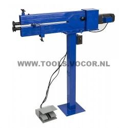 Bead roller 395mm PRO DELUXE - Elektrisch aangedreven.