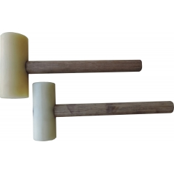 Nylon hamers - set 2 stuks