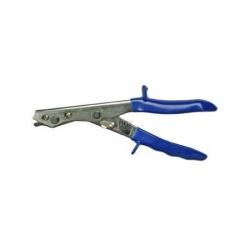 Knabbelschaar 1.2mm staal