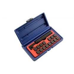 Panel clamp kit - Power Tec