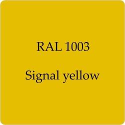 Geel RAL1003 glans - 500 gram
