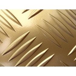 Goud glans RAL1036 - 500 gram