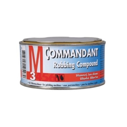 Commandant 3 rubbing compound 500 gr.