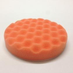 Foam schuimpad soft zwart 150mm