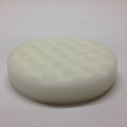 Foam schuimpad medium wit 150mm