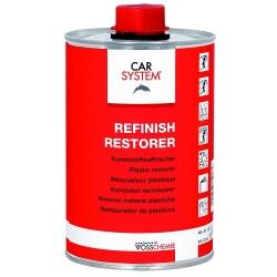 Refinish Restorer voor kunststof
