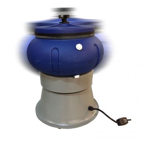 Vibratory Tumbler Large