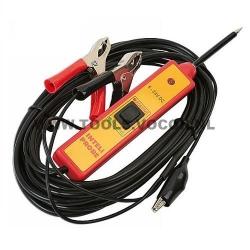 Auto probe 6-24 volt