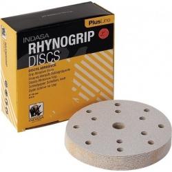Schuurschijven 150mm Rhynogrip Plusline 6H +1CH doos 50 vel
