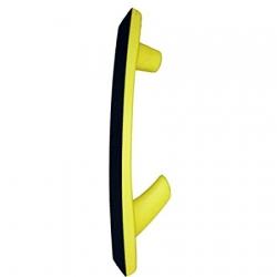 Schuurpad 70x400mm met klitteband - FLEXIBEL