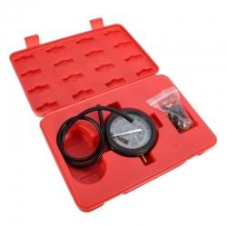 Brandstof vacuum en druk meter