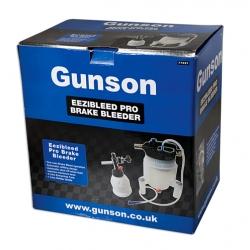 Eezibleed pneumatische remonluchter, GUNSON