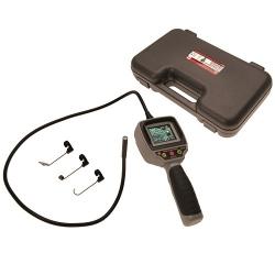 Endoscoop-kleuren camera met LED verlichting en TFT monitor
