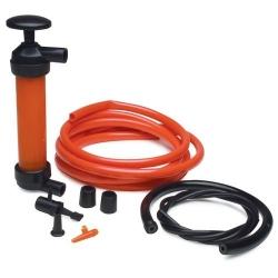 Syphon pomp geschikt voor o.a. brandstof