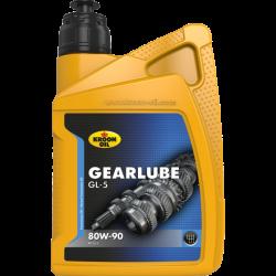 Gearlube GL-5 80W90 - 1 LITER
