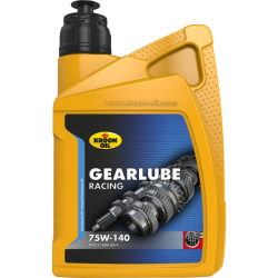 Gearlube Racing 74W-140 - 1 LITER